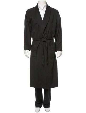 Brioni Cashmere Robe