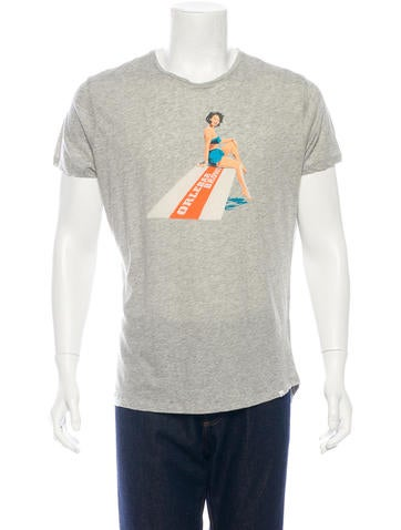 Orlebar Brown T-Shirt w/ Tags