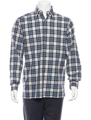 Kim Herring Shirt w/ Tags