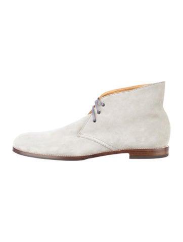 Acne Chukka Boots