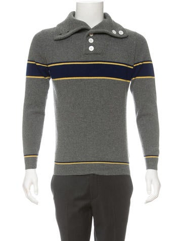 Band of Outsiders Cashmere Sweater