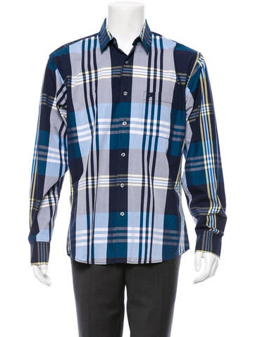 Burberry Shirt w/ Tags