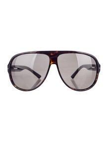 Christian Dior Shield Sunglasses