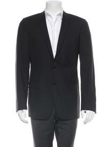 Dolce & Gabbana Wool Blazer