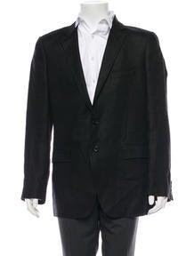 Dolce & Gabbana Linen Blazer