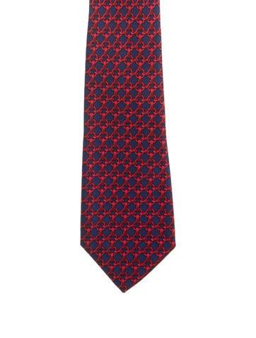 Hermès Necktie