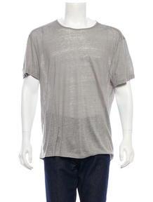 John Varvatos Burnout T-Shirt