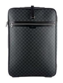 Louis Vuitton Damier Graphite Pégase 65