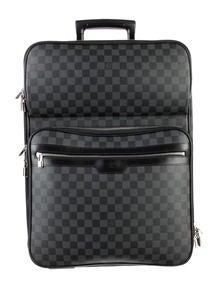 Louis Vuitton Pegase 55 Business