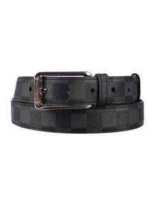 Louis Vuitton Damier Force Belt