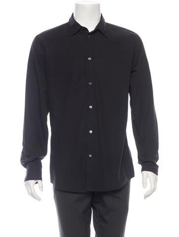 Maison Martin Margiela Cotton Button-Up