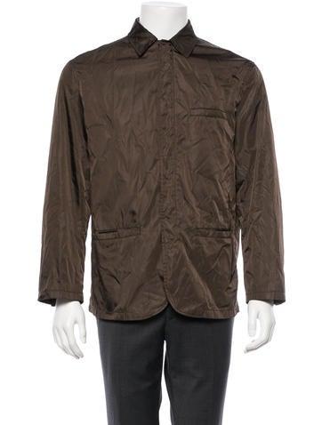 Prada Convertable Jacket