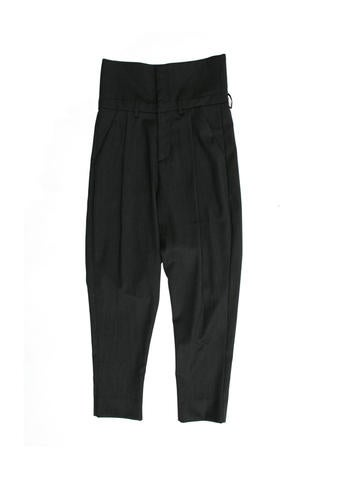 Rochambeau Wool Pants w/ Tags