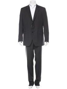 Valentino Wool Suit