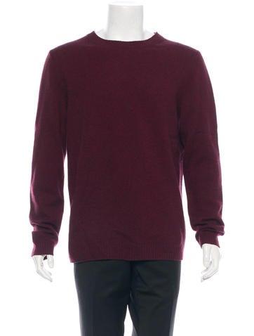 A.P.C. Merino Wool Sweater w/ Tags