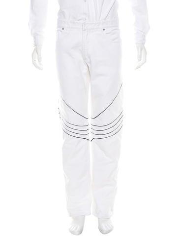 Prada Sport Jeans