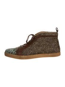 3.1 Phillip Lim Ponyhair Sneakers