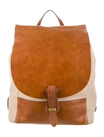 Bill Amberg Backpack