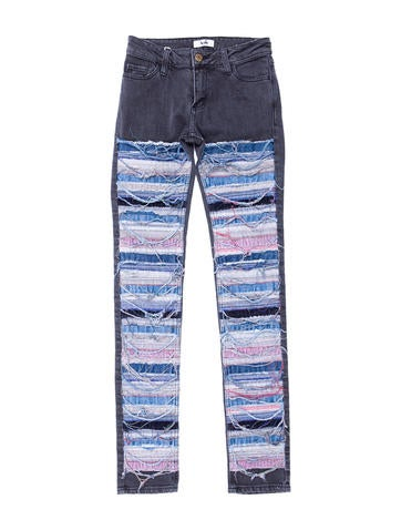 Acne Jeans w/ Tags
