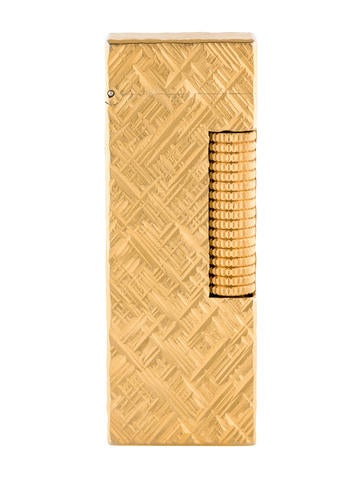 Alfred Dunhill Rollagas Lighter