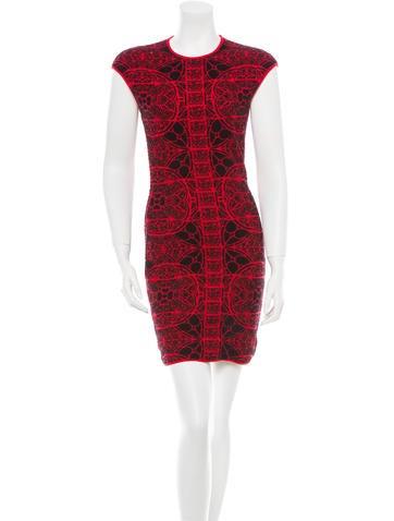 Alexander McQueen jurk