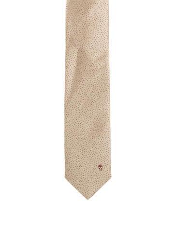 Alexander McQueen Tie