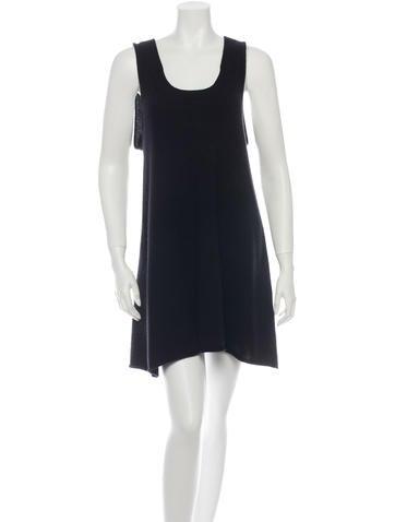 Alexander Wang Cashmere Dress
