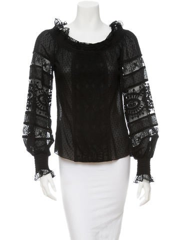 Andrew Gn Top