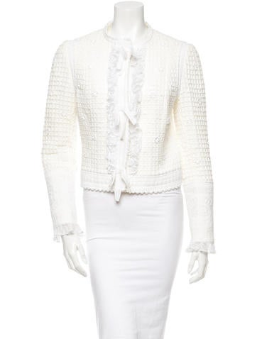 Andrew Gn Jacket