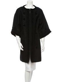 Andrew Gn Coat