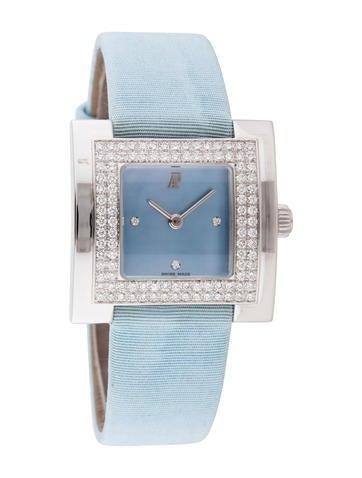 Audemars Piguet Classique Square Watch