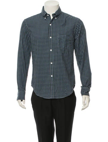 Band of Outsiders Shirt