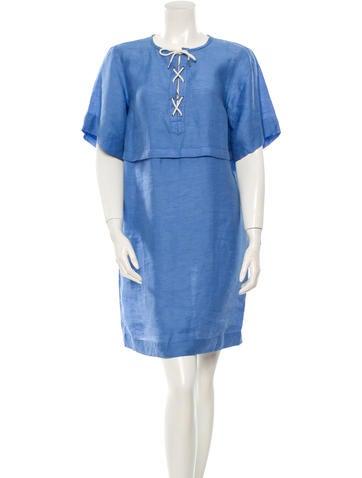 Burberry Brit jurk