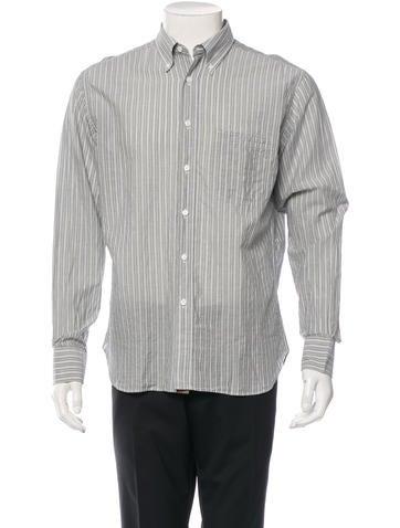 Billy Reid Button-Up Shirt