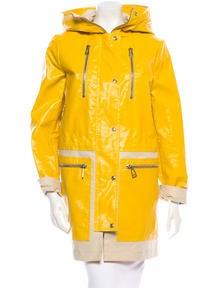 Belstaff Raincoat