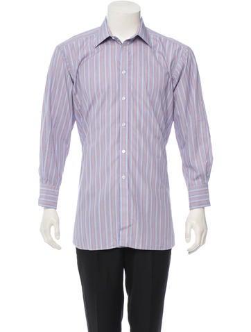Turnbull 0026 Asser Shirt