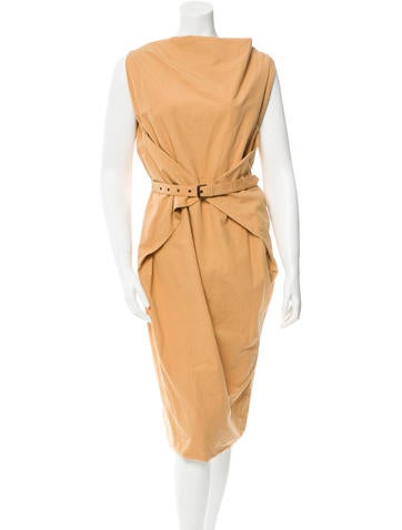 Bottega Veneta Dress w/ Tags