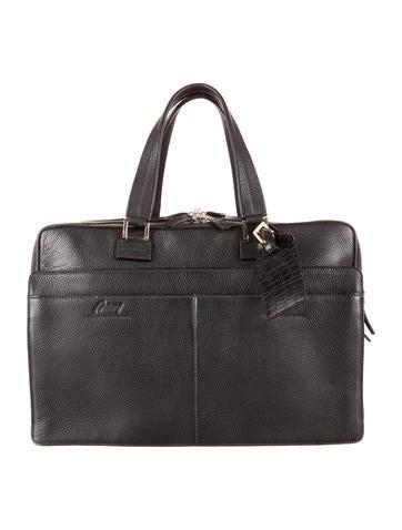 Brioni Messenger Bag