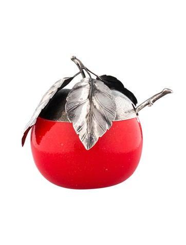 Buccellati Apple Jam Jar