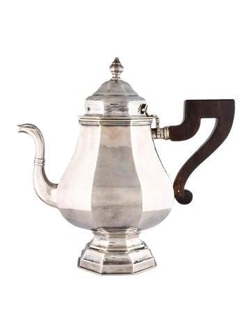 Buccellati Tea Pot
