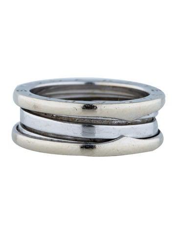 Bvlgari B.zero1 Ring