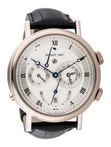 Breguet Classique Reveil du Tsar Watch