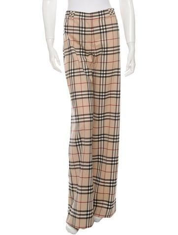Burberry Pants