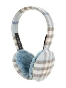 Burberry Ear Muffs