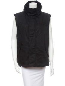 Burberry Vest