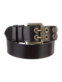 Burberry Leather Belt w/ Tags