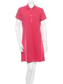 Burberry Polo Dress