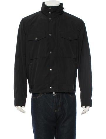 Burberry Jacket w/ Tags