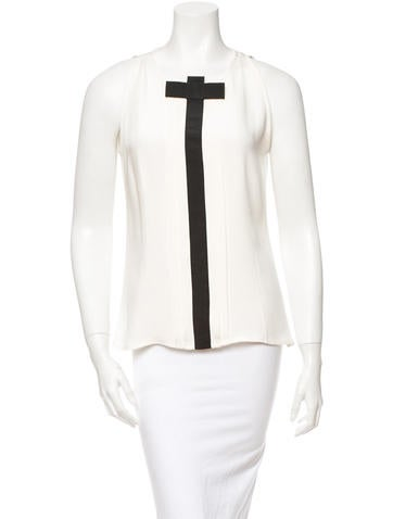 Carolina Herrera Top w/ Tags