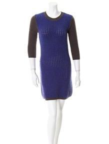 Carven Knit Dress w/Tags